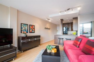 """Photo 7: 513 950 DRAKE Street in Vancouver: Downtown VW Condo for sale in """"ANCHOR POINT"""" (Vancouver West)  : MLS®# R2557103"""