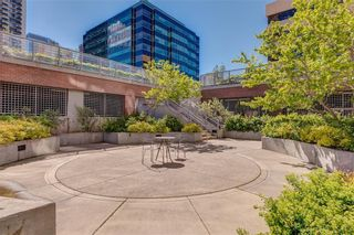 Photo 39: 501 650 10 Street SW in Calgary: Downtown West End Apartment for sale : MLS®# C4232360
