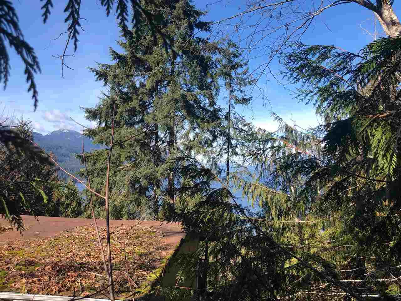"Main Photo: LOT 75 SKOOKUMCHUK Road in Sechelt: Sechelt District Land for sale in ""Sandy Hook"" (Sunshine Coast)  : MLS®# R2541626"