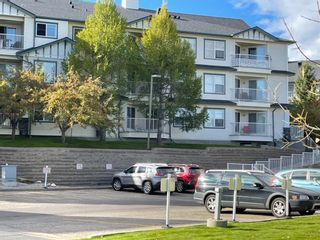 Photo 3: 206 7 Somervale View SW in Calgary: Somerset Apartment for sale : MLS®# A1147249