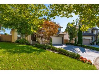 Photo 2: 7926 REDTAIL Place in Surrey: Bear Creek Green Timbers House for sale : MLS®# R2503156
