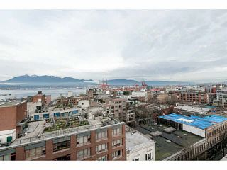 "Photo 19: 611 66 W CORDOVA Street in Vancouver: Downtown VW Condo for sale in ""60 W CORDOVA"" (Vancouver West)  : MLS®# V1104399"