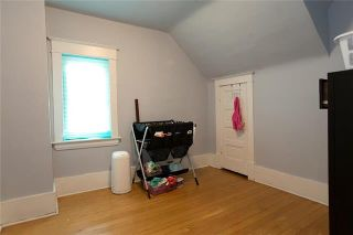 Photo 13: 179 Enfield Crescent in Winnipeg: Norwood Residential for sale (2B)  : MLS®# 1913743