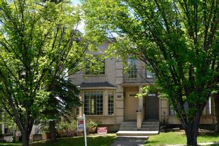 Photo 3: 3615 Sierra Morena Road SW in Calgary: Signal Hill Semi Detached for sale : MLS®# A1127294