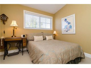 """Photo 14: 14 4388 BAYVIEW Street in Richmond: Steveston South Townhouse for sale in """"PHOENIX POND AT IMPERIAL LANDING"""" : MLS®# V1064887"""