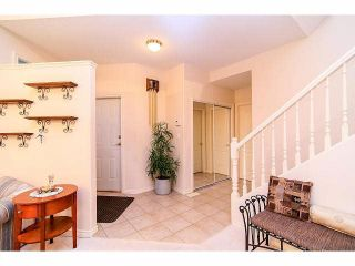 "Photo 4: 28 16920 80 Avenue in Surrey: Fleetwood Tynehead Townhouse for sale in ""Stone Ridge"" : MLS®# F1428666"