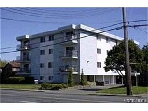 Main Photo:  in VICTORIA: Es Rockheights Condo for sale (Esquimalt)  : MLS®# 379393