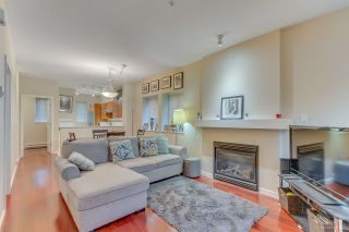 """Photo 3: 3234 E 54TH Avenue in Vancouver: Champlain Heights Townhouse for sale in """"CHAMPLAIN VILLAGE"""" (Vancouver East)  : MLS®# R2564180"""