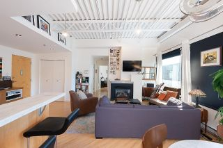"""Photo 9: 511 549 COLUMBIA Street in New Westminster: Downtown NW Condo for sale in """"C2C Lofts"""" : MLS®# R2601275"""