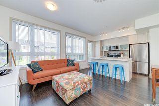 Photo 2: 118 223 Evergreen Square in Saskatoon: Evergreen Residential for sale : MLS®# SK866002