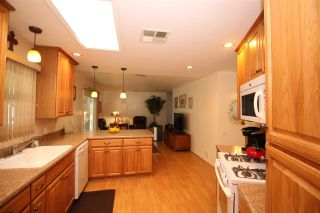 Photo 9: CARLSBAD WEST Manufactured Home for sale : 2 bedrooms : 7305 San Luis #240 in Carlsbad