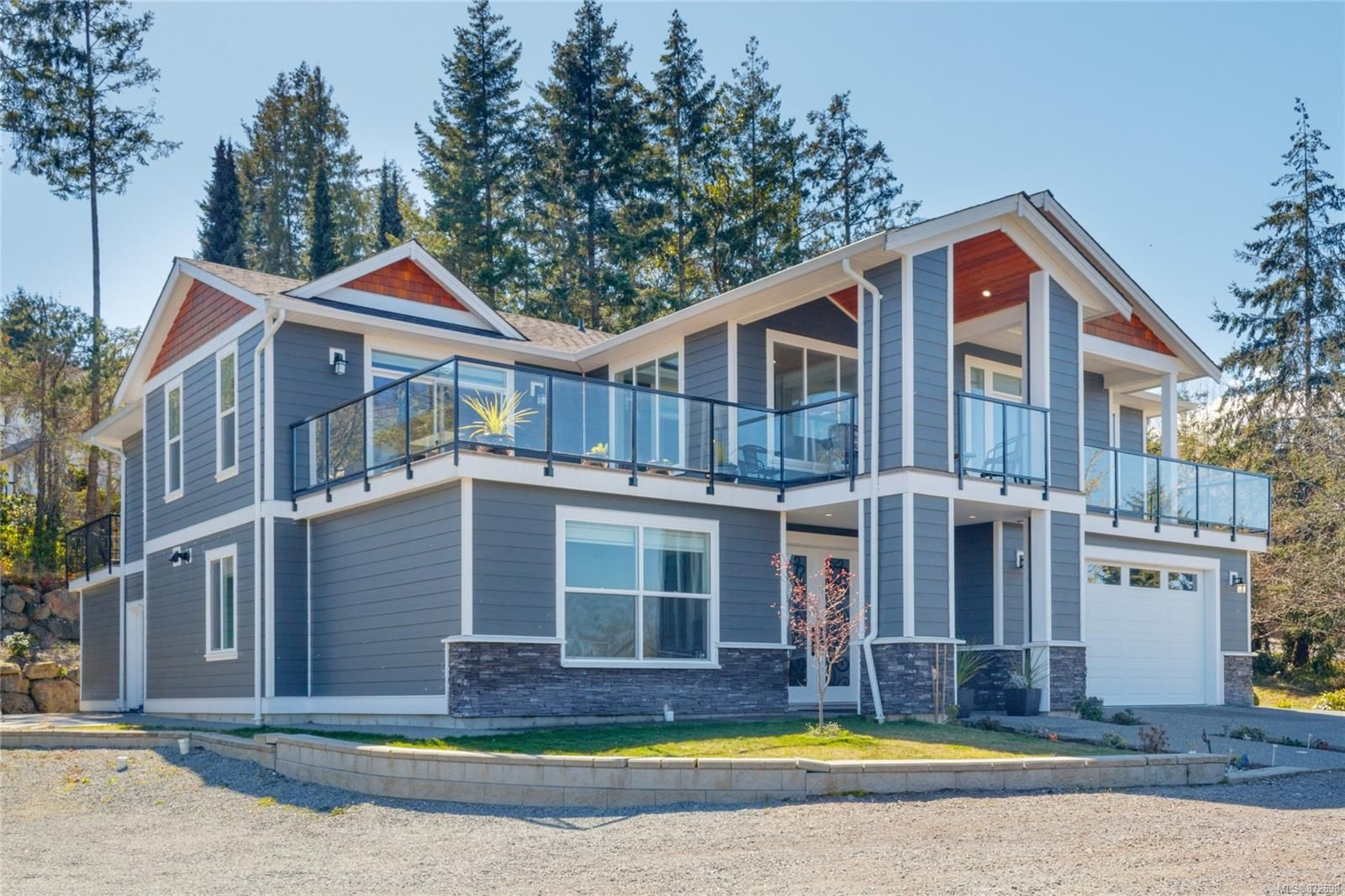 Main Photo: 210 Calder Rd in : Na University District House for sale (Nanaimo)  : MLS®# 872698