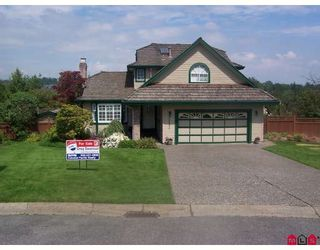 """Main Photo: 15093 73RD Avenue in Surrey: East Newton House for sale in """"Chimney Hills"""" : MLS®# F2816294"""