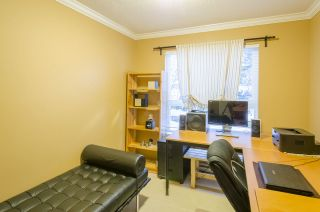 """Photo 8: 213 3082 DAYANEE SPRINGS Boulevard in Coquitlam: Westwood Plateau Condo for sale in """"LANTERNS"""" : MLS®# R2127277"""