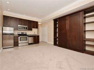 Photo 2: 309 2409 Bevan Ave in SIDNEY: Si Sidney South-East Condo for sale (Sidney)  : MLS®# 701563