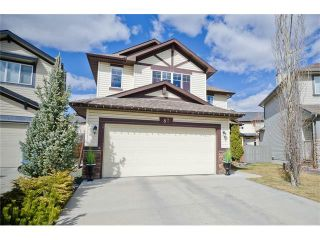 Photo 1: 87 WENTWORTH Circle SW in Calgary: West Springs House for sale : MLS®# C4055717