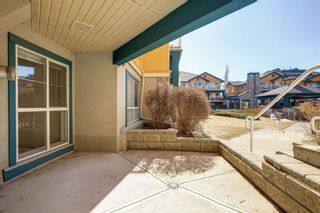 Photo 17: 102 25 Richard Place SW in Calgary: Lincoln Park Apartment for sale : MLS®# A1106897