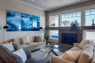 Photo 16: 609 HOWATT Drive in Edmonton: Zone 55 House for sale : MLS®# E4219527