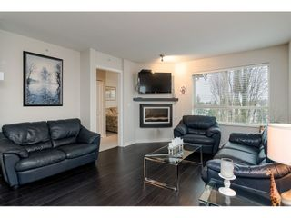 "Photo 5: 408 21009 56 Avenue in Langley: Salmon River Condo for sale in ""Cornerstone"" : MLS®# R2534163"