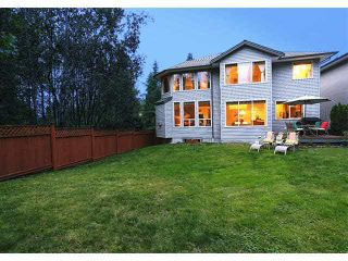 """Photo 2: 24560 MCCLURE Drive in Maple Ridge: Albion House for sale in """"THE UPLANDS at MAPLE CREST"""" : MLS®# V1142399"""