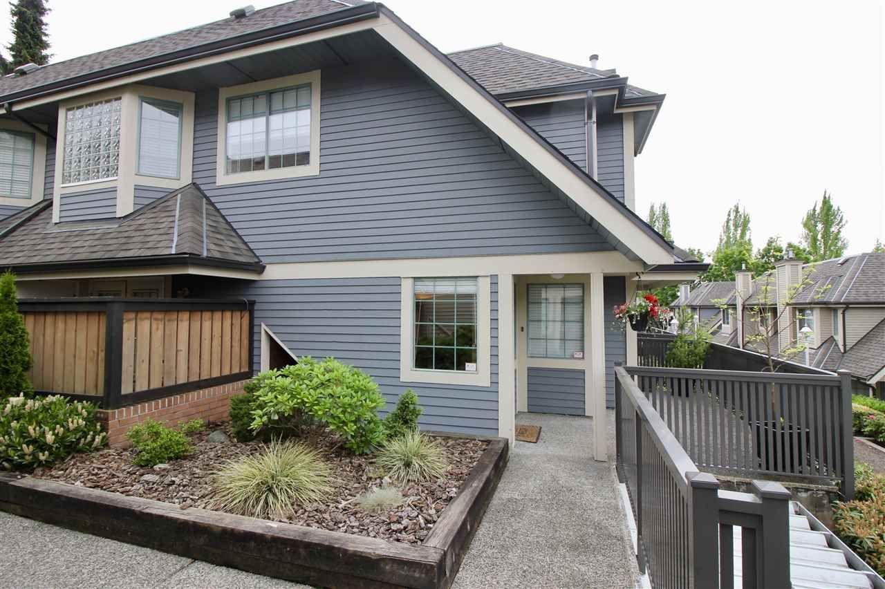 Main Photo: 26 355 DUTHIE AVENUE in : Westridge BN Townhouse for sale : MLS®# R2269847
