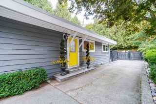 """Photo 3: 20441 46 Avenue in Langley: Langley City House for sale in """"MOSSEY ESTATES"""" : MLS®# R2504586"""