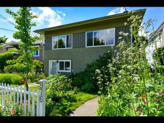 """Main Photo: 976 E 26TH Avenue in Vancouver: Fraser VE House for sale in """"Cedar Cottage"""" (Vancouver East)  : MLS®# R2593207"""