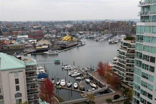 Photo 14: 1604 1500 Howe Street in Vancouver: Yaletown Condo for sale (Vancouver West)  : MLS®# R2419631