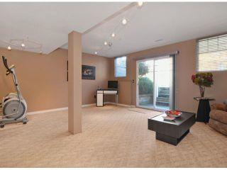 "Photo 10: 14 20788 87TH Avenue in Langley: Walnut Grove Townhouse for sale in ""Kensington Village"" : MLS®# F1323786"
