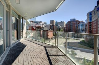 Photo 26: 611 738 1 Avenue SW in Calgary: Eau Claire Apartment for sale : MLS®# A1124476