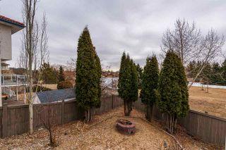 Photo 44: 1107 116 Street in Edmonton: Zone 16 House for sale : MLS®# E4256343