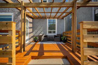Photo 27: 637 Jubilee Avenue in Winnipeg: House for sale : MLS®# 202116006