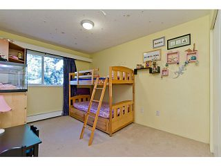"""Photo 8: # 37 1825 PURCELL WY in North Vancouver: Lynnmour Condo for sale in """"LYNNMOUR SOUTH"""" : MLS®# V999006"""