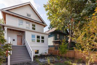 Main Photo: 756 E 14TH Avenue in Vancouver: Mount Pleasant VE 1/2 Duplex for sale (Vancouver East)  : MLS®# R2617402