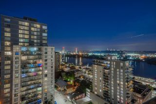 """Photo 26: 2102 610 VICTORIA Street in New Westminster: Downtown NW Condo for sale in """"The Point"""" : MLS®# R2611211"""