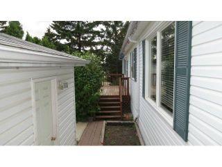 Photo 2: 103 Sandale Drive in WINNIPEG: St Vital Residential for sale (South East Winnipeg)  : MLS®# 1214402