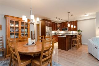 """Photo 11: B124 8218 207A Street in Langley: Willoughby Heights Condo for sale in """"Yorkson-Walnut Ridge 4"""" : MLS®# R2511293"""