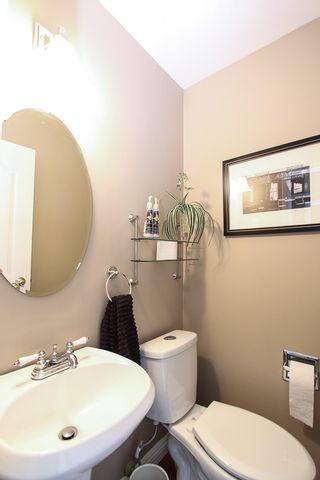 Photo 11: 21 Ramblewood Road in Winnipeg: South St Vital Single Family Detached for sale (South Winnipeg)  : MLS®# 1508668