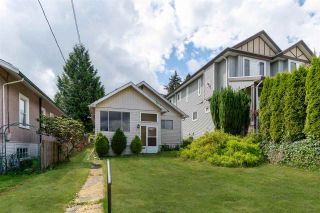 Photo 2: 312 NOOTKA Street in New Westminster: The Heights NW House for sale : MLS®# R2574661