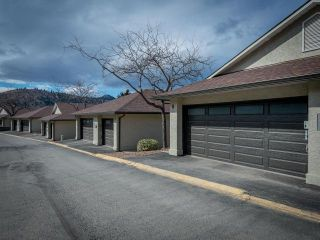 Photo 17: 8 1580 SPRINGHILL DRIVE in Kamloops: Sahali Townhouse for sale : MLS®# 161507