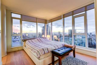 """Photo 26: 2701 1499 W PENDER Street in Vancouver: Coal Harbour Condo for sale in """"West Pender Place"""" (Vancouver West)  : MLS®# R2520927"""