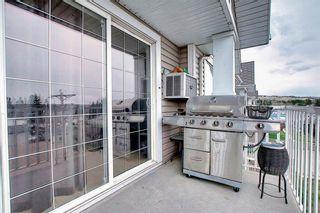 Photo 30: 408 128 CENTRE Avenue: Cochrane Apartment for sale : MLS®# C4295845