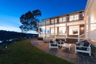 Photo 12: 575 - 675 CAIN Road: Galiano Island House for sale (Islands-Van. & Gulf)  : MLS®# R2552167