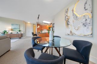 """Photo 11: 704 2655 CRANBERRY Drive in Vancouver: Kitsilano Condo for sale in """"NEW YORKER"""" (Vancouver West)  : MLS®# R2579388"""