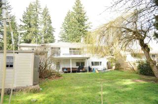 Photo 34: 1831 HUMBER CRESCENT in Port Coquitlam: Mary Hill House for sale : MLS®# R2554213