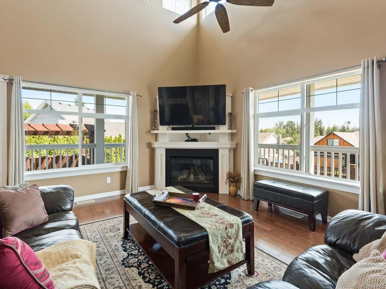 Photo 17: Photos: 206 Marie Pl in CAMPBELL RIVER: CR Willow Point House for sale (Campbell River)  : MLS®# 840853