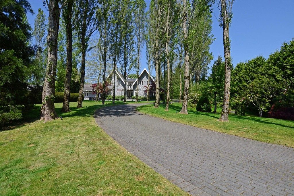 Main Photo: 6975 BALACLAVA Street in Vancouver: Southlands House for sale (Vancouver West)  : MLS®# V1014037