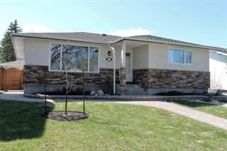 Main Photo: 96 Rouge Road in Winnipeg: Single Family Detached for sale (5G)  : MLS®# 1710525