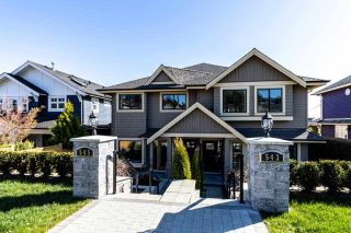 FEATURED LISTING: 545 4TH Street East North Vancouver
