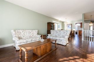 """Photo 9: 6 33922 KING Road in Abbotsford: Poplar Townhouse for sale in """"Kingsview Estates"""" : MLS®# R2420349"""